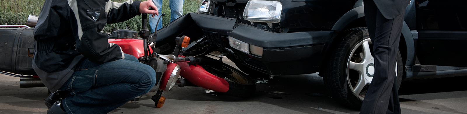 The Psychological Trauma Behind Your Motorcycle Accident
