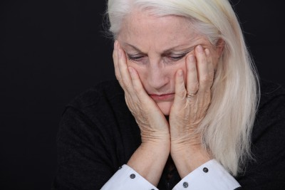 Common types of elder abuse