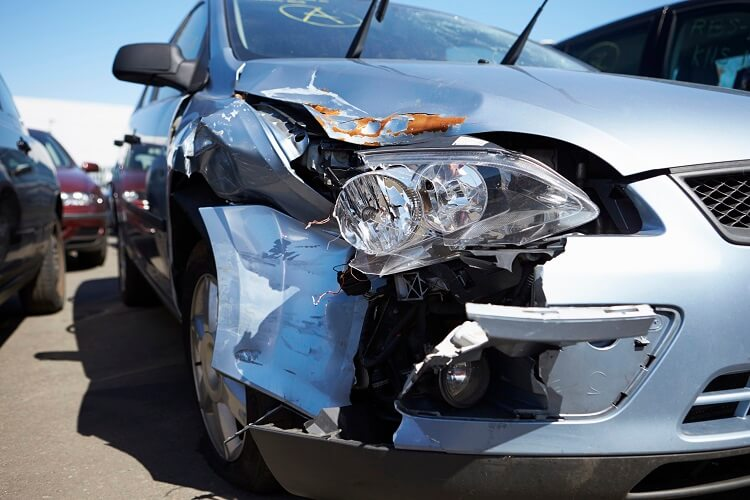 4 Injuries That May Occur Because of a Car Accident