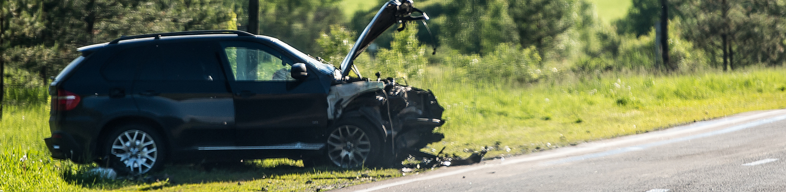 The Strong Connection Between Overconfidence & Car Accidents